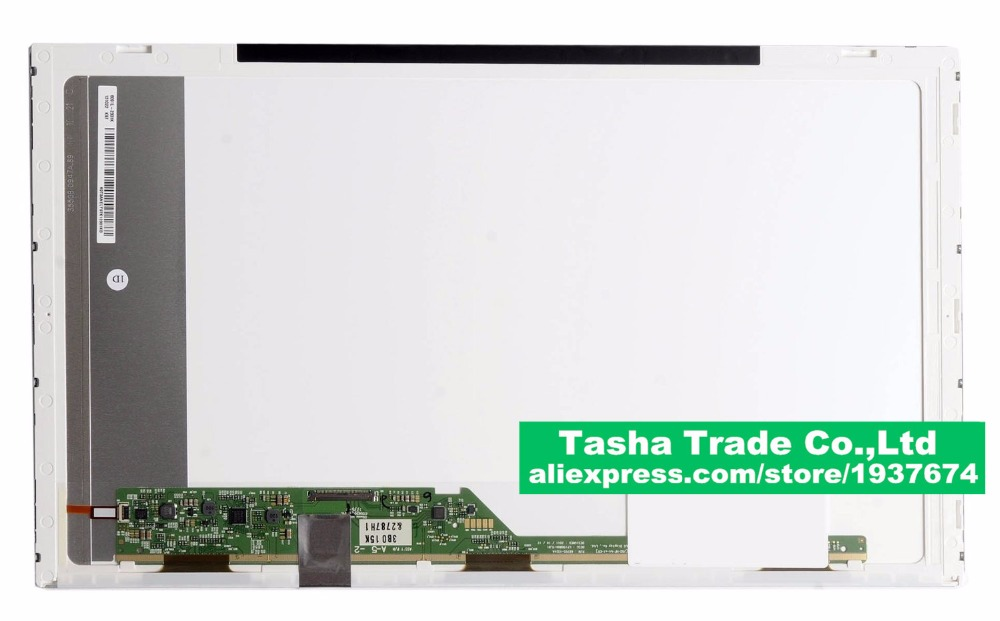 For dell for inspiron 15R M5110 M5010 5525 N5010 N5110 M5030 5520 1555 Matrix Laptop LCD Screen LED Display HD Notebook Screen 15 6 led screen for dell inspiron 1545