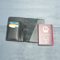 Genuine Leather Passport Cover For Unisex Summer New Arrivals Passport Holder For Travel Documents Case More