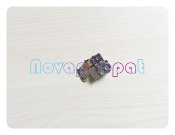 Novaphopat Headphone Port Audio Jack Flex Cable For Xperia Z L36H C6603 C6602 Sensor Ribbon Replacement Parts image