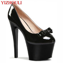 cacc80cd6a Buy 7 inch high heels and get free shipping on AliExpress.com