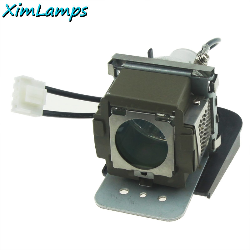 ФОТО 5J.J2C01.001 Replacement Projector Lamp with Housing for BENQ MP611 MP611C MP620C MP721 MP721C MP725X MP726