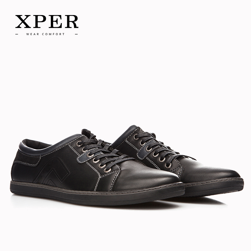 2016 xper brand casual shoes mixed colours breathable