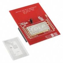 1 יחידות x DLP 7970ABP 7970ABP חבילת מאיץ DLP TRF7970A כלים משדר RFID NFC