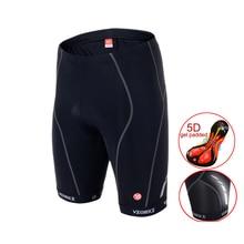 Coolmax мужские шорты для езды на велосипеде 5D велосипедные шорты с подкладкой противоударные брюки для горного велосипеда мужские колготки шорты MTB велосипедные трусы
