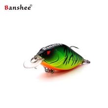 Banshee Bubble Burst Popper Top Water Fishing Lure  80mm 8g Rattle Sound Wobbler Artificial Hard Bait 6 Colors Material ABS