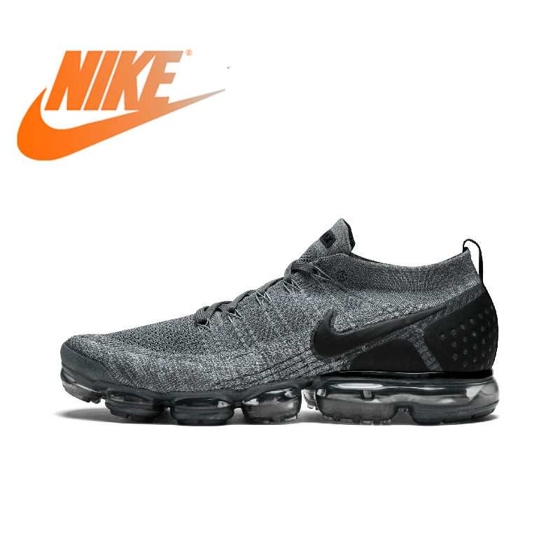 Original Authentic NIKE AIR VAPORMAX FLYKNIT 2.0 Mens Running Shoes Durable Outdoor Sports Shoes Breathable 42842-002 ...Original Authentic NIKE AIR VAPORMAX FLYKNIT 2.0 Mens Running Shoes Durable Outdoor Sports Shoes Breathable 42842-002 ...
