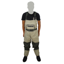 Fishing Hunting Wading Pants Men Breathable Chest Waders Waterproof overalls