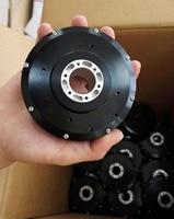 GB100 gimbal двигателя высокий крутящий момент Бесщеточный внутренний ротор для камеры робот gimbal механическая рука стабилизатор мотор PMSM больша