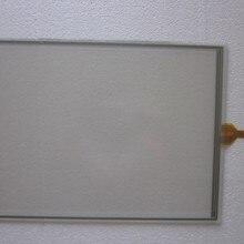 JAE UT3-15BX1RD-C сенсорная стеклянная панель для ремонта панели HMI~ Сделай это самостоятельно, и есть