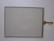 JAE UT3-15BX1RD-C Touch Glass Panel for HMI Panel repair~do it yourself,New & Have in stock