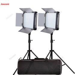 LED528 film and television lighting camera studio micro movie wedding shoot set CD50 T07