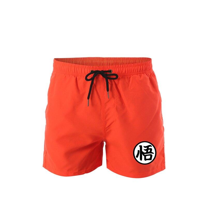 2019 High Quality Beach Mens Shorts Surf Board Shorts Summer Beach Entertainment Sport Quick Dry Boardshorts