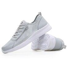 KOKOCAT 2018 nuevo diseño hombres zapatos transpirable ligero calzado Casual Flexible deportes