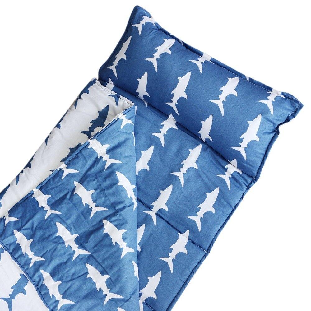 Cotton Baby Cot Bedding Set Newborn Crib Quilt Pillow Baby
