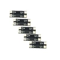 5 шт./лот L-C мощность фильтр 1A RTF LC-FILTER 1-4 S Модуль LC Lllustrated устранить муар видео фильтрация сигналов для FPV видео