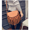 1pc Fringed handbag designer fashion female circumcision Messenger Bag Messenger bag Women bag - BIA195 PR49