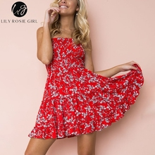 75bfdf8a85ec3 Buy lily rosie girl casual and get free shipping on AliExpress.com