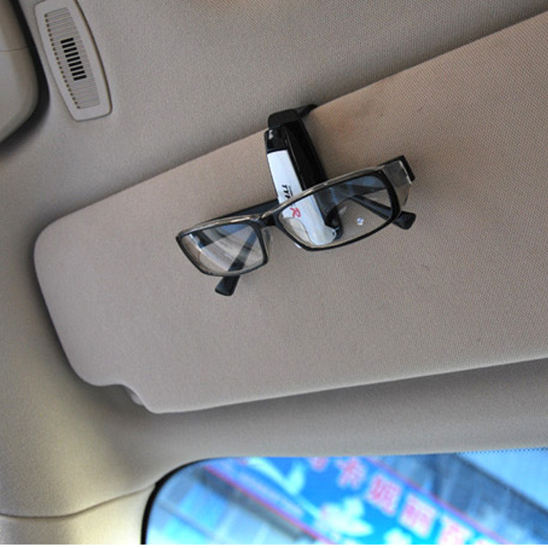 Sunglasses Holder For Car  online get car sunglass holders aliexpress com alibaba group