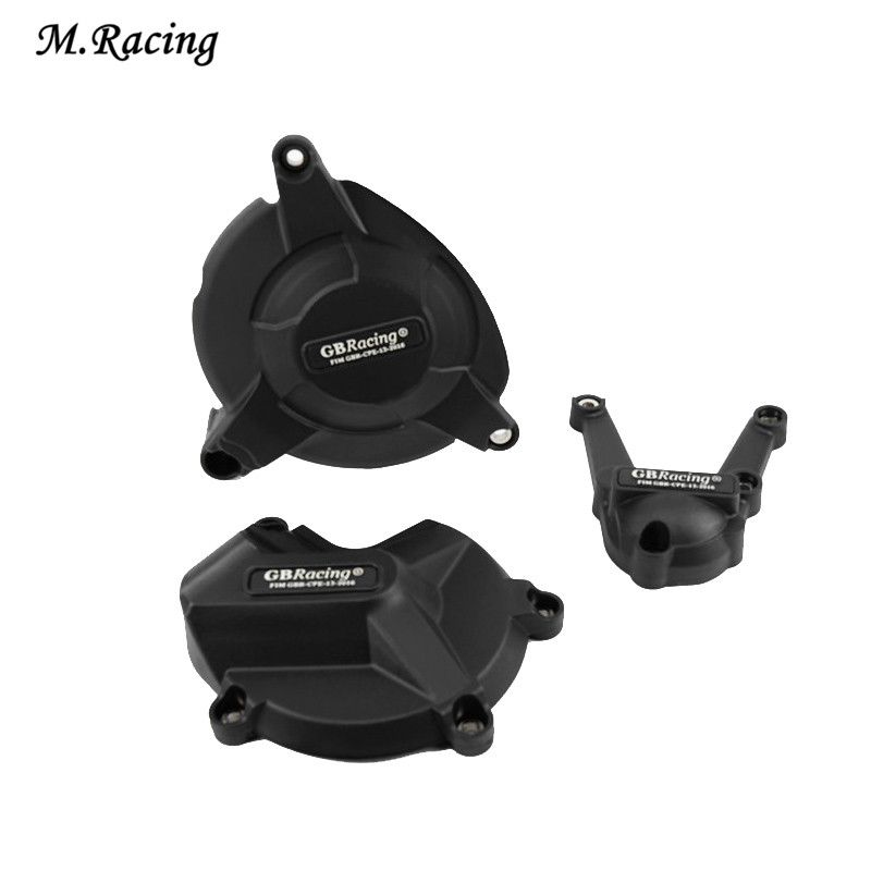 Motorcycle Engine Cover Protection Case For S1000RR 2009-2016
