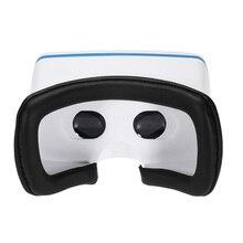 """G oogleกระดาษแข็งVR360หัวติดความจริงเสมือน3D VRแว่นตาสำหรับ4.5 ~ 6.0 """"โทรศัพท์สมาร์ท"""