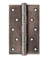 High Quality 1 Pair Of Stainless Steel Material Finished Antique Copperl Door Hinge 5inch 3 Inch