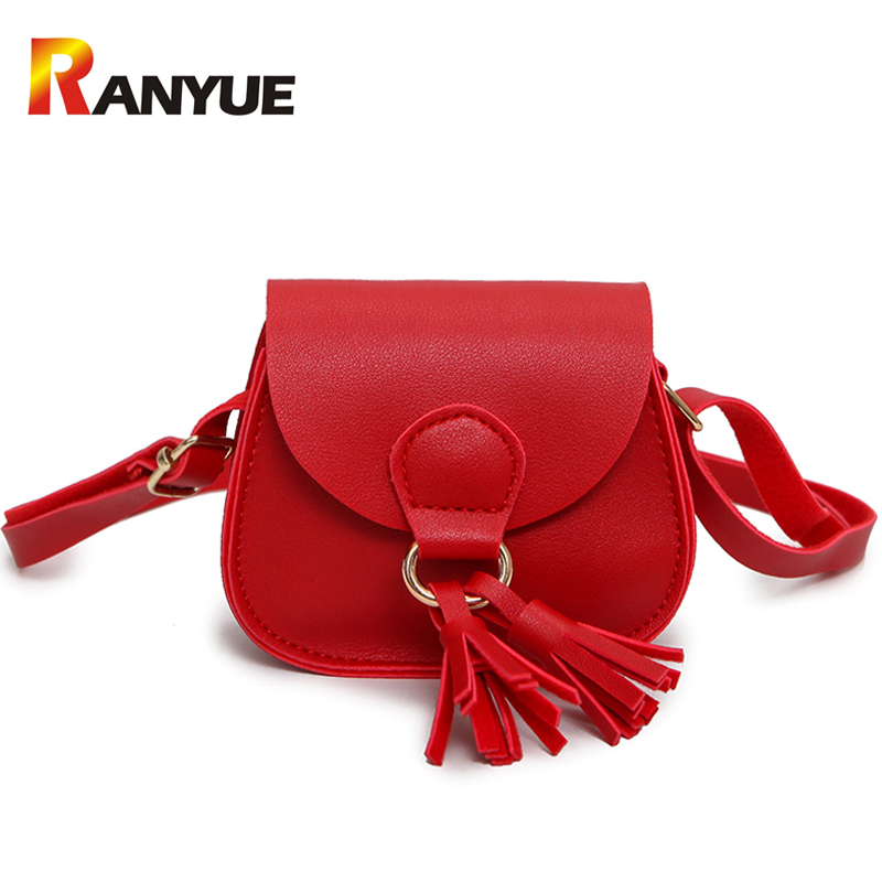 Fashion Tassel Women Messenger Bags Female Handbags Famous Brand PU Leather Shoulder Crossbody Bags For Women Small Flap Bag Sac fashion handbags pu leather women shoulder bag mickey big ears shell sweet bow chains crossbody female mini small messenger bag