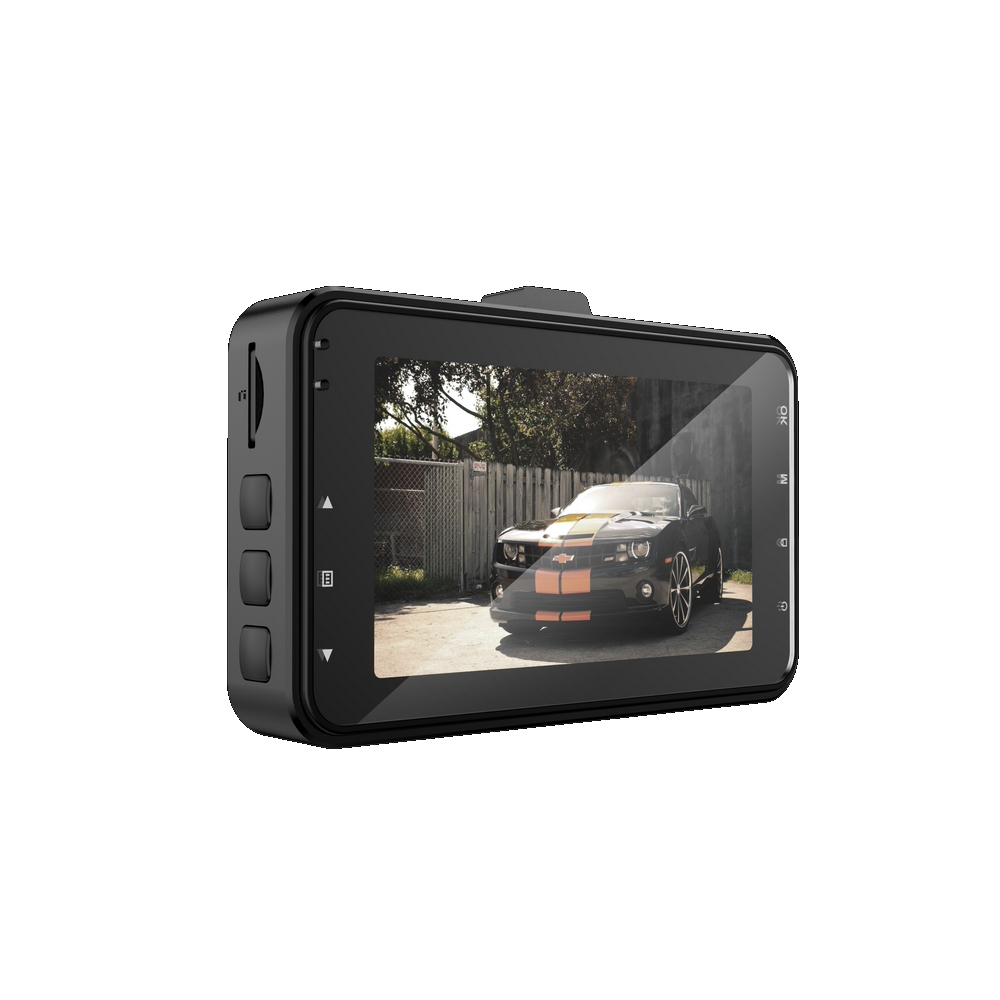 Image 3 - 3 inch IPS color Full 1080P HD recorder Car Dvr Camera Auto Rearview Mirror Digital Video Recorder Dual Lens RGB display 4 Lens-in DVR/Dash Camera from Automobiles & Motorcycles