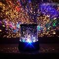 Amazing LED Star Master Night Light Star Projector Led For Children Bedside Kid Bedroom Romantic christmas Sleeping Decoration