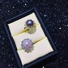Hot Exquisite Ring F...