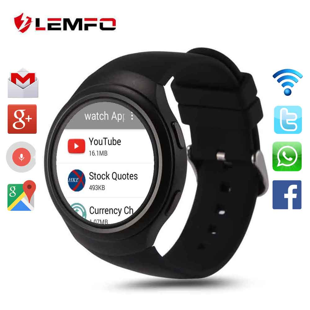 Phone Android Phone Apps Download online get cheap download android phone apps aliexpress com bluetooth wifi smart watch x3 360360 ips screen round smartwatch whatsapp facebook