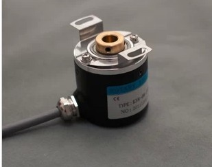 Free shipping R38H-8G5-26F600BM hollow shaft encoder