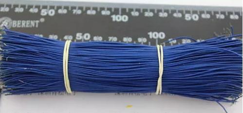 Hot sale Free shipping Line Tsai 100 150MM long wires cables tin ...