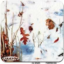 ITAATOP TSMR8019A Hidro Mergulhando 1 M   10 M de Neve camuflar  Hidrográficas Filmes Impressão de Transferência da Água Filme e70d9705526