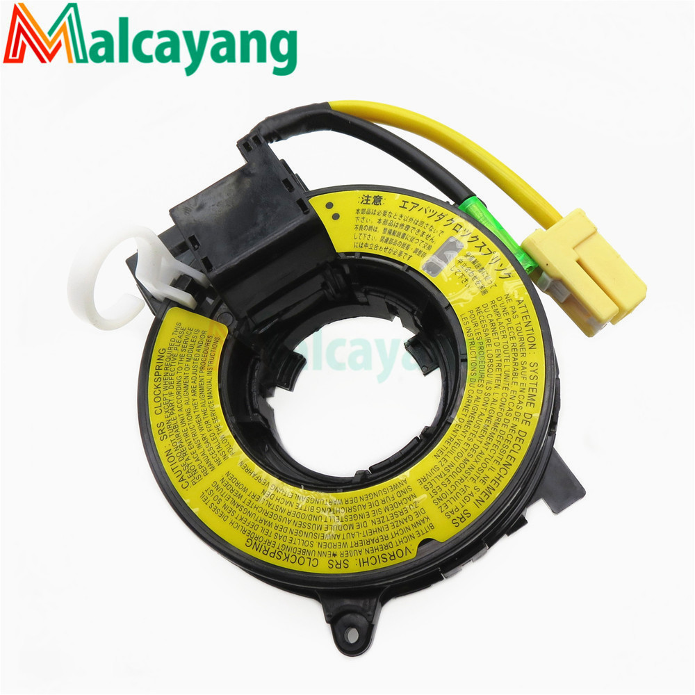 Free Shipping Combination Switch Coil For Mitsubishi Pajero Montero 3 III Outlander Lancer IO Pinin Without Cruise Control