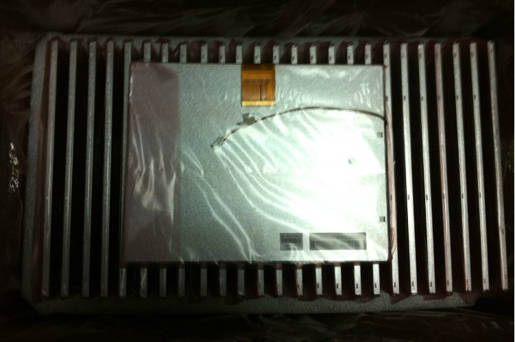 Shenzhen stock original Innolux 10.4 inch LSA40AT9001 LCD screen one year warranty