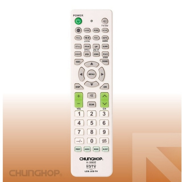 Lg Tv Universal Remote Codes Chunghop