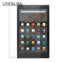 For Amazon Kindle Fire HD 6 7 X7 8 2018 2017 2016 2015 2014 HD6 HD7 HDX7 HD8 Tablet Protective Tempered Glass Screen Protector все цены