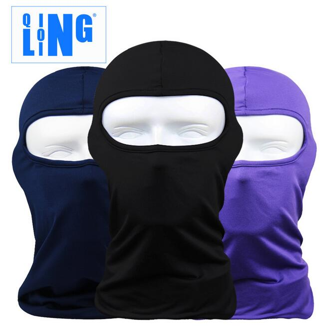 57749fd1c45 New Outdoor Sports Face Neck Mask Winter Warm Ski Snowboard Wind Cap Police  Cycling Balaclavas Hat face mask