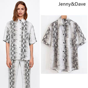 305ad7ad082e7 JennyandDave 2018 shirt womens tops and blouses plus size