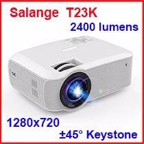 Salange T23K Projector