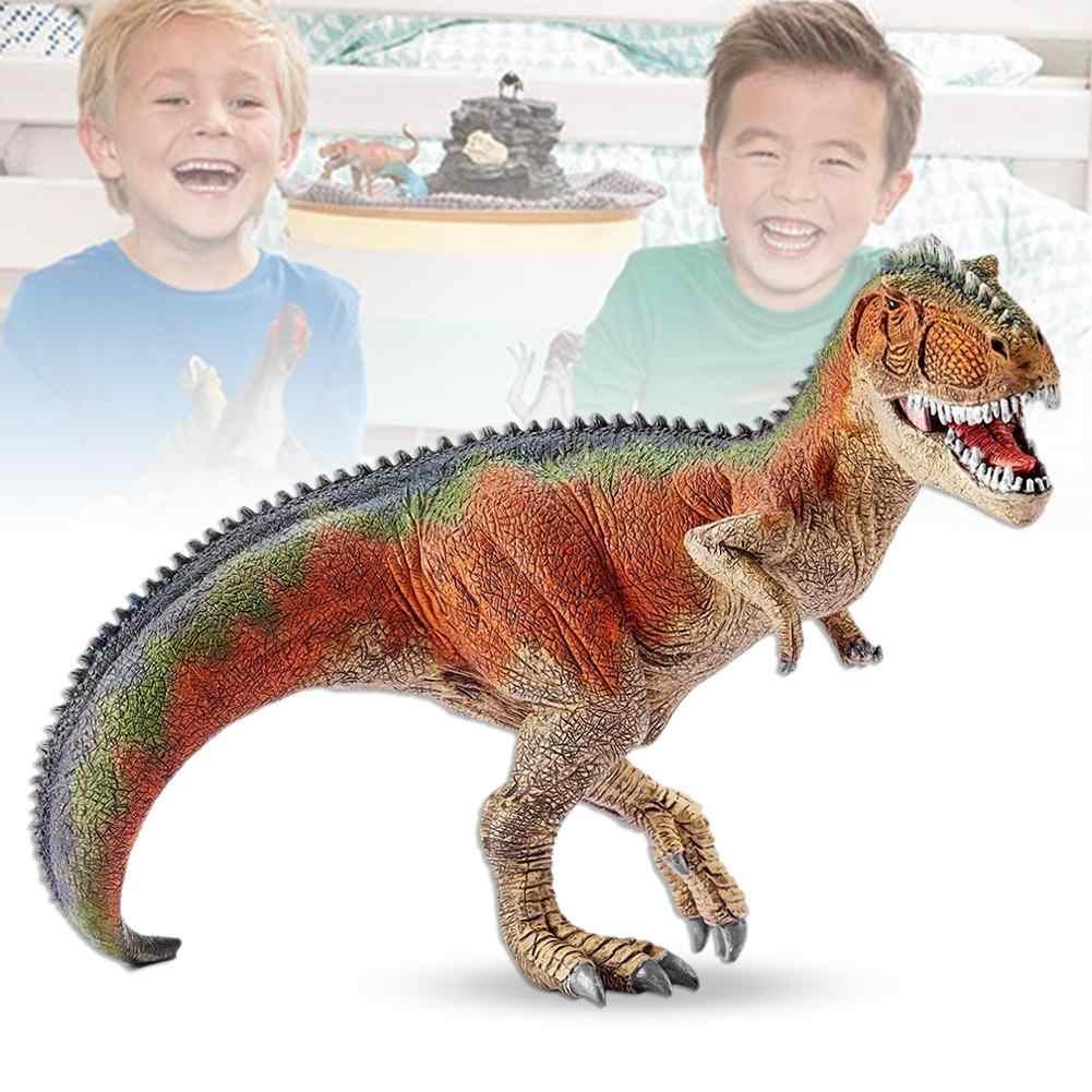 7 дюймов 14543 Южный гигантский Дракон Giganotosaurus может обрабатывать Детские