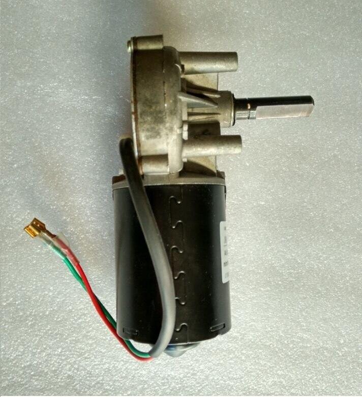 93737f0126c Engranaje helicoidal Motores para el garaje