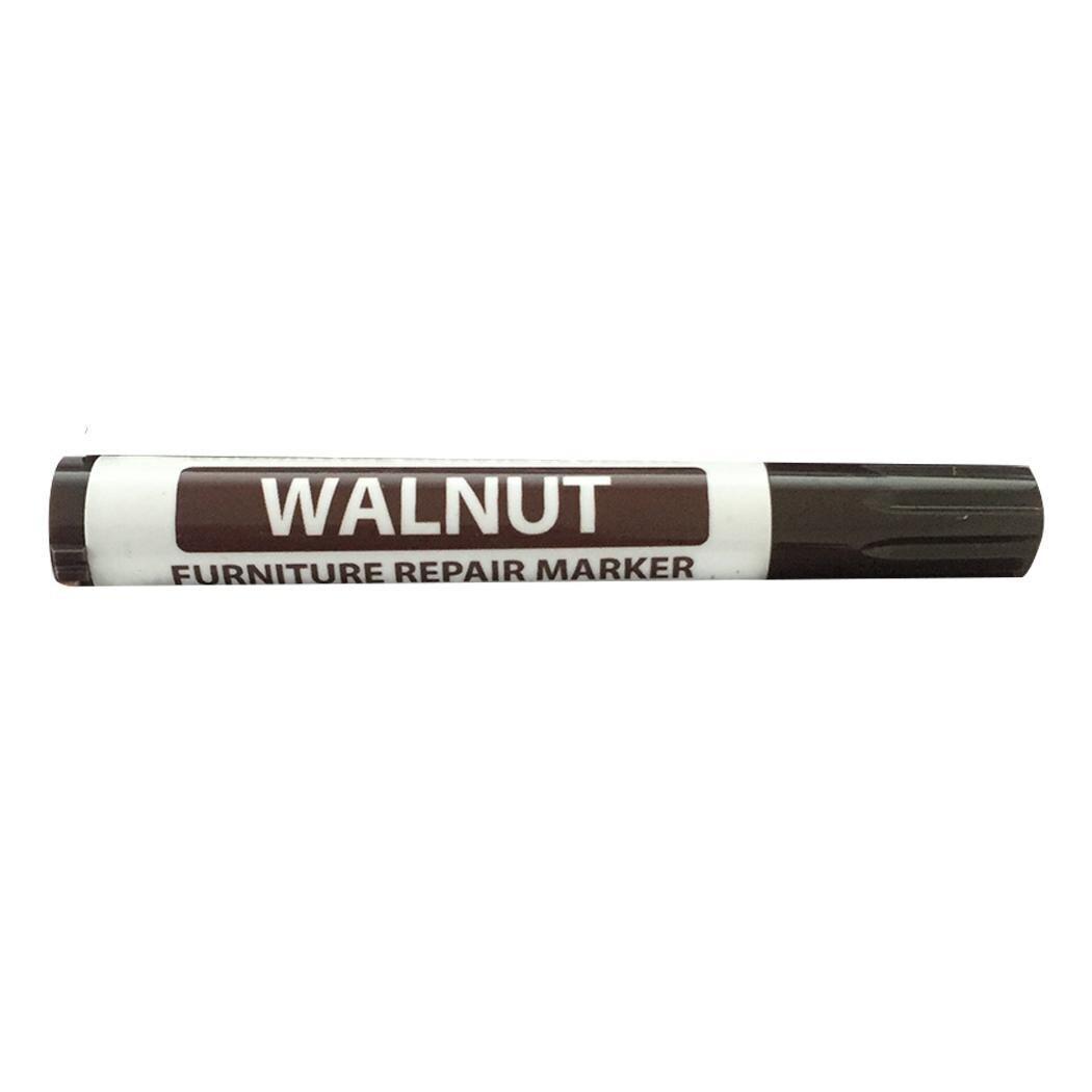 Parquet Scratch Off Paint Repair Wooden Furniture Repair Color Pen