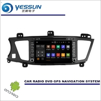 Wince Android Car Multimedia Navigation System For Kia K7 Cadenza 2009 2012 CD DVD GPS Player