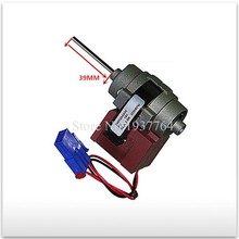 new for refrigerator Fan motor for refrigerator freezer D4612AAA21 12V DC