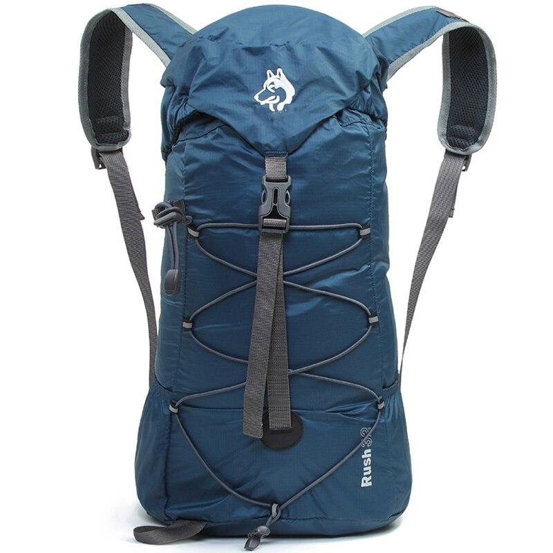 Terkenal Terkenal Ultralight Sukan Ultralight Perjalanan Luar Kembara - Beg sukan - Foto 3