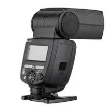 Yongnuo yn685 yn-685 hss ttl de flash para canon nikon inalámbrica 2.4g/ittl speedlite flash apoyo yn560iv yn560-tx rf605 rf603 ii yn