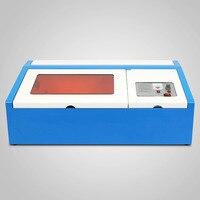 Vevor Co2 laser cnc 3020 engraving machine CO2 laser cutter laser marking machine