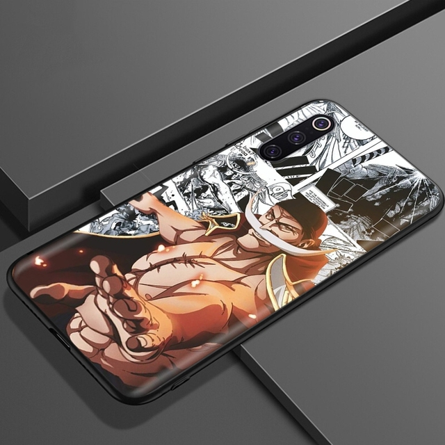 One Piece Case Cover for Xiaomi Mi Models