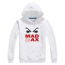 """2016 2017 Max Scherzer Washington """"Mad Max"""" Men Sweashirt Women warm hoodies 1113-1"""